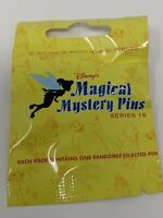 Suitcases Magical Mystery Series 16 Mystery Pouch Disney Pin NEW SEALED