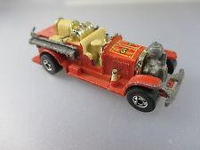 HotWheels/Mattel: pompiers RESCUE RODS, 2 choix (DK)