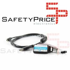 2A Cable de descarga USB programador de interfaz periférica serial JTAG para enrejado FPGA CPLD HW-USBN