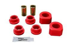 Energy Suspension Sway Bar Bushing Set Red Fron for Chevrolet / GMC # 3.5118R