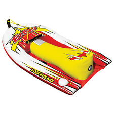 AIRHEAD Big EZ Ski Training Skis Inflatable Water Ski Trainer for Beginner/120lb