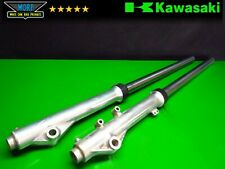 New Listing1985 Kawasaki Kxt250 Tecate 3 Front Forks Suspension Shocks Dampers