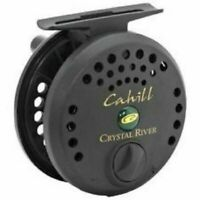 Crystal River Cahill Fly Fishing Reel
