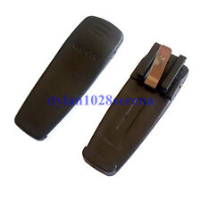 5 pcs Belt Clip for Motorola A6 A8 MagOne BPR40 Two Way Radio