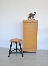 Rollschrank Rolladenschrank Bauhaus Art Deco Notenschrank Aktenschrank Ekawerke