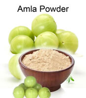 Pure Organic Indian Gooseberry  Amla Fruit  Powder  Emblica officinalis