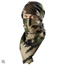 Chèche camouflage CE (100% coton)