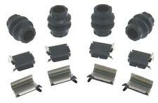 Jeep Wrangler/Liberty - Front Disc Brake Hardware Kit - H5774Q - 2012/14