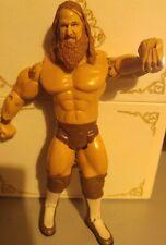 WWE Rory mcallister of the Highlanders jakks Pacific figura 2003 WWF Wrestling