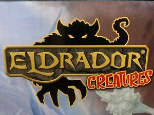 Schleich Eldrador Creatures Animals Collectible Figures NEW MOC - choice of 14