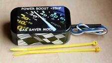 +25BHP PERFORMANCE CHIP TUNING POWER BOX ATV HONDA RANCHER 420 STAGE  3