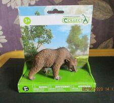 CollectA Figurine-Brown Bear-New
