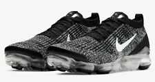 Nike Air Vapormax Flyknit 3 Oreo Women Sizes Lifestyle Sneakers Black AJ6900-002