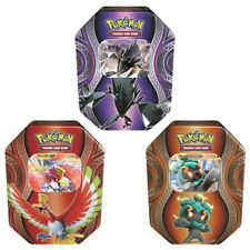 Pokemon TCG Fall 2017 Mysterious Powers Marshadow GX Tin
