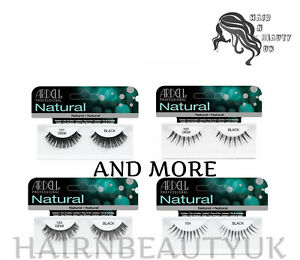Ardell 100% Human Hair False Eyelashes Fashion