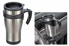 Thermobecher Auto Isobecher Kaffee to Go Kaffeebecher Trinkbecher Autobecher