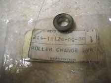 NOS OEM Yamaha Shift Lever Roller 1968-1992 YSR50 TZ250  YZ360 214-18178-00