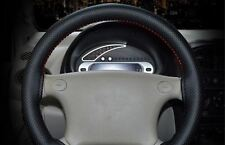 Mitsubishi Triton Ute - Bicast Leather Steering Wheel Cover - NEW