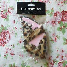 Necomimi Nekomimi Neurowear leopard larp cosplay Anime Manga Halloween cat ears