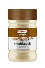 Kotanyi Knoblauch granuliert 1200ccm Dose