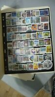 10850    - lot  timbres seconds recent