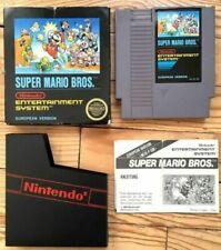 Jeux vidéo pour Plateformes et Nintendo NES nintendo