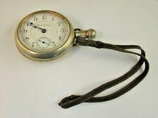 Pocket Watch Vintage Pettit's Railway