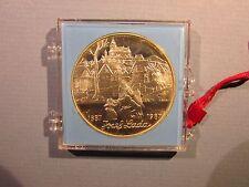 1987 Czechoslovakia 500 Korun JOSEF LADA Lg. Silver PROOF Coin Czech Slovakia