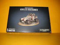 Achilles Ridgerunner Warhammer 40,000 Genestealer Cults GW-51-61