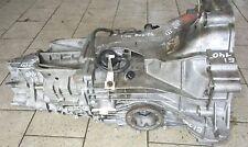 Audi 80 B4 2,0 90PS 191TKM CGT Getriebe Schaltgetriebe - EI140