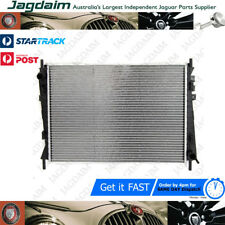 Radiator Jaguar X-Type 2.0/2.5/3.0 2001 With A/C Petrol DIESEL C2S42756