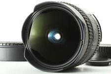 【 MINT 】 Nikon AF Fisheye NIKKOR 16mm f/2.8 D Lens From Japan #398