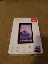 RCA VOYAGER PRO 7'' TABLET WITH KEYBOARD