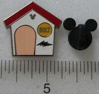 BOLT Disney Parks Dog Houses WDW 2019 Hidden Mickey Pin Wave C PinPics 136864