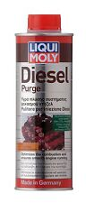 Liqui Moly 1000ml Diesel Purge Diesel Injector Fuel System Cleaner 2520 1000ml