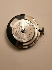 Rolex oyster cal. 630 movement. Bubble back central second.Mint condition.
