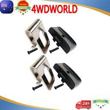 2X Driver Belt Hook + magnet holder for Dewalt 20V DCF885B DCD985 battery drill