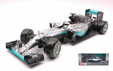 Mercedes AMG Petronas W07 Hybrid Lewis Hamilton 2016 #44 F1 Formula 1 1:18 Model