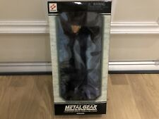 """METAL GEAR SOLID Konami Doll Collection Snake Only 12"""" 1/6 action figures Yamato"""