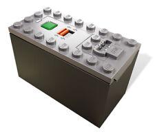 Lego Power functions AAA batteriebox 88000-nuevo, New en en original packaging