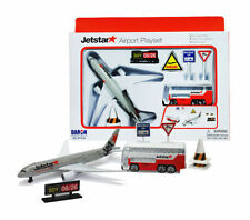 Boeing Plastic Diecast Vehicles
