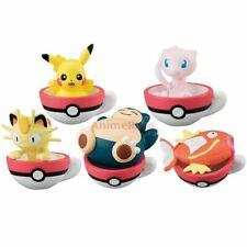 Pokemon Teacup Time Mascot Volume 2 Mini Figure Collection FULL SET