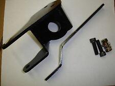 1955 1956 1957 Chevrolet power steering pump bracket for front motor mounts new