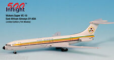 InFlight500 East African Airways 5Y-ADA 1967 Vickers Super VC-10 1:500 Scale New