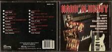 HARD N' HEAVY -  V/A (CD 1991) Priest Dio Helix Haywire