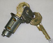 40s - 60s GM Ignition Cylinder & Keys