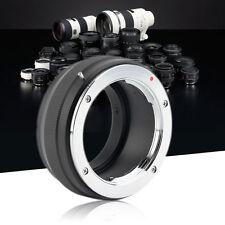 Professional MD-NEX Lens Adapter Ring to For Sony NEX-3 NEX-C3 SONY NEX-F3 KK