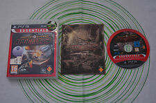 Motorstorm apocalypse essentials Playstation 3 pal