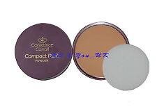 Constance Carroll CCUK Compact Refill Powder 12g 15 Warm Bronze