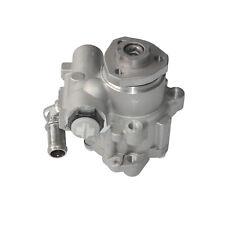 Fit VW Transporter T4 1990-2003 Power Steering Pump 2.4L-2.5L 074145157C